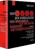 Wagner: Der Ring des Nibelungen (Staatoper Stuttgart, 2002) [Blu-ray]