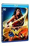 Wonder Woman (WONDER WOMAN - BLU RAY -, Spain Import, see details for languages)