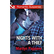 Nights With A Thief (Mills & Boon Romantic Suspense)