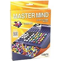Cayro Master Mind Colores, juego de viaje (+7 años) (125)