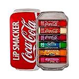 Markwins - Coca Cola Geschenk-Dose mit 6...
