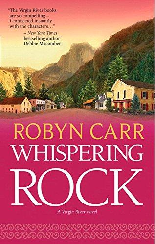 Whispering Rock (A Virgin River Novel, Book 3) por Robyn Carr