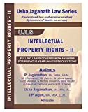 Intellectual Property Rights II
