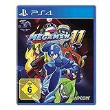 PS4: Mega Man 11 [PlayStation 4]