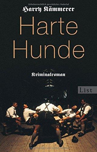 Image of Harte Hunde (List Belletristik)