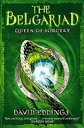 Belgariad 2: Queen of Sorcery (The Belgariad (RHCP))
