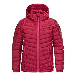 Peak Performance Kinder Snowboard Jacke Frost Down Hooded Jacke Jungen