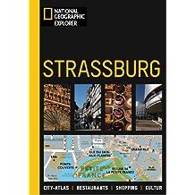 NATIONAL GEOGRAPHIC Explorer - Strassburg