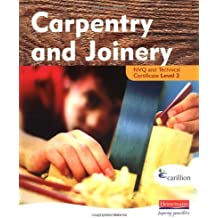 Carpentry and Joinery NVQ Level 2
