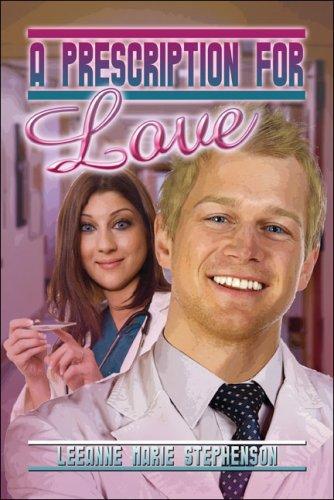 A Prescription for Love Cover Image
