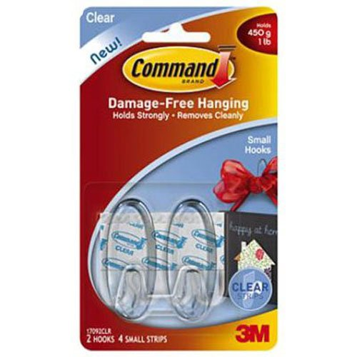 command-small-clear-hooks-with-clear-strips-17092clr