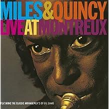 Live At Montreux Festival