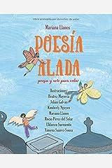 Poesia Alada: Poesia y arte para volar Paperback