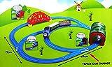 #10: Thomas Trains With Changable Tracks , Bridge & Tunnel