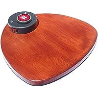 Stompbox Akustik–Trommel-Fuß–wazinator Classic ksb319. Professionelles Pedalboard, da sie insgesamt Kontrolle und Macht in ihrem Nächsten Konzert.