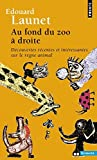 Au Fond du Zoo a Droite (Prime Op Points Thema Ete 2015)