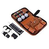 Gazechimp Golf Zubehörtasche - Golf Sport Zubehör Set, Tool, Werkzeug Set