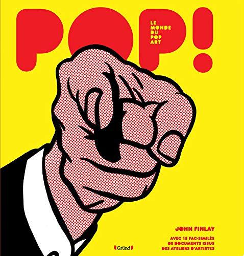 Pop Art par John FINLAY