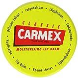 Carmex Lip Balm Pot (Original)
