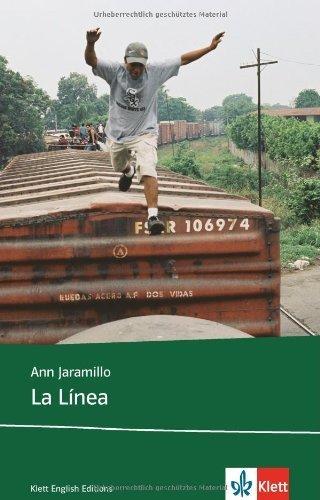 La Línea: Lektüren Englisch von Jaramillo. Ann (2008) Broschiert