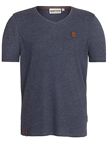 Herren T-Shirt Naketano Gelinde Gesagt T-Shirt (S/s Fa T-shirt)