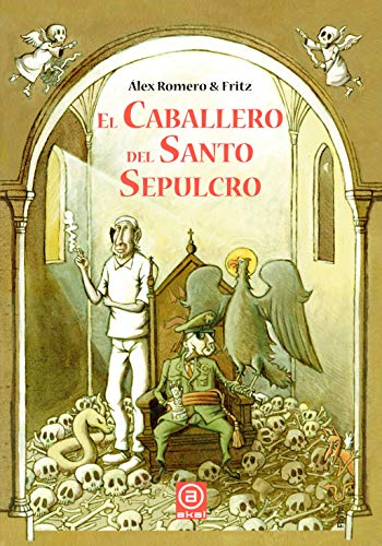 El caballero del santo sepulcro (La palabra ilustrada, Band 13)