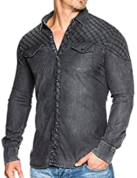 Tazzio - Chemise casual - Homme