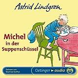 Michel in der Suppenschüssel: Lesung