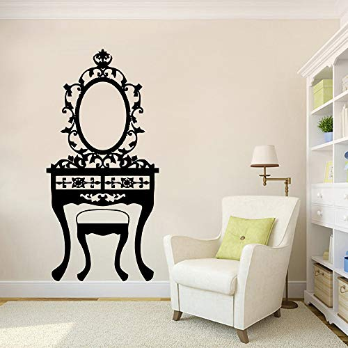 Comò di Famiglia Adesivi murali familiari Murale Art Home Decor Kids Room Natura Decor Vinile Decalcomania 43X88CM