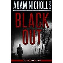 Black Out: Volume 1 (Evie Black) by Adam Nicholls (2016-07-04)