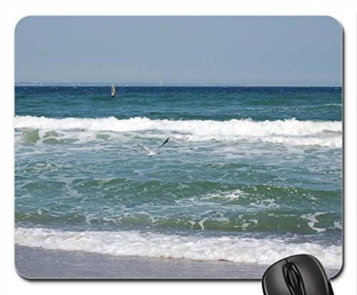 Ostsee Mouse Pad, Mousepad (Beaches Mouse Pad)