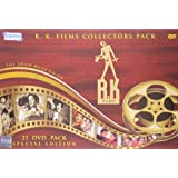 R K Films 21 DVD Collectors Pack - The Show Must Go On