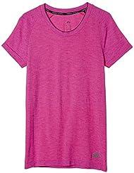 adidas As Primeknit W T-Shirt Femme