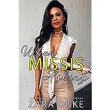 When Missis Asking:  Taboo Erotika Kindle Books (English Edition)