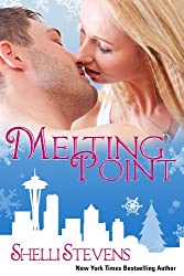 Melting Point (Seattle Steam) (English Edition)