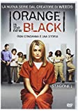 Orange Is The New Black Stg.1 (Box 4 Dvd)