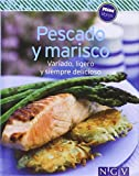 Pescado Y Marisco (Minilibros de cocina)