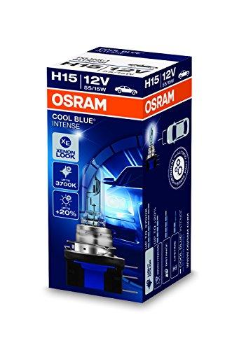 Scheinwerfer-Lampe Optik von