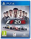F1 2016 (PS4) (New)