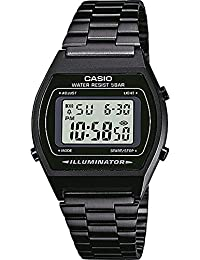 Casio Collection Unisex-Armbanduhr B640WB 1AEF