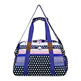 Roxy Sports Bag–Dark blue