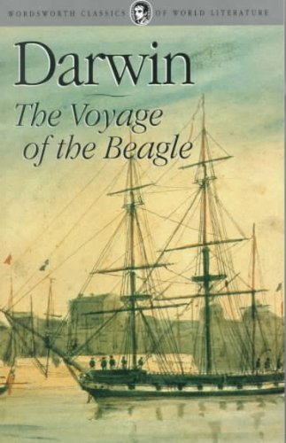 [(The Voyage of the Beagle)] [ By (author) Charles Darwin, Introduction by David Amigoni, Series edited by Tom Griffith ] [December, 1999] par Charles Darwin