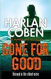 Best Harlan Coben - Gone for Good Review