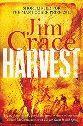 Harvest by Jim Crace (2014-02-13)