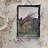 Led Zeppelin IV  - Remastered Original Vinyl (1 LP) [Vinyl LP]