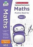 National Curriculum Mathematics Practice - Year 4 (100 Lessons - 2014 Curriculum)