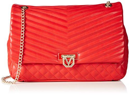 valentino-margaritas-vbs0yq02-damen-baguettes-30x21x8-cm-b-x-h-x-t-rot-rosso