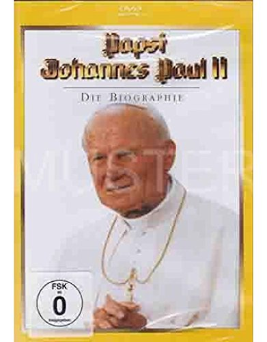 Papst Johannes Paul II - Die Biographie (Athlet Kurz)