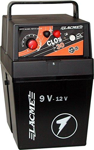 Clos 30 electrificateur