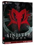 Sinister Saga (2 DVD)